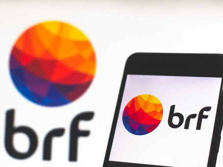 Boletim informativo BRF