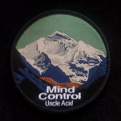 Mind Control Mountain Patch