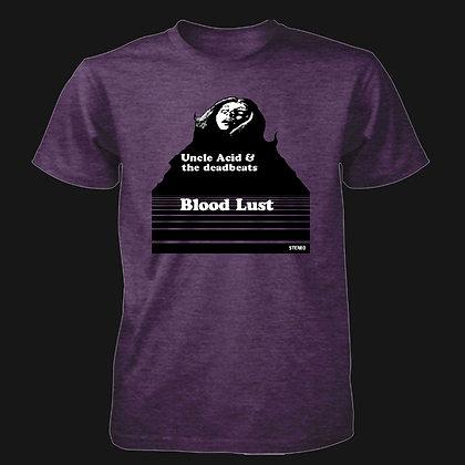 Blood Lust (Purple) shirt