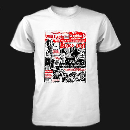 Slaughter House shirt
