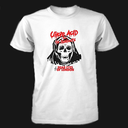 Dead Eyes of London shirt