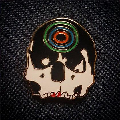 Vol 1 pin