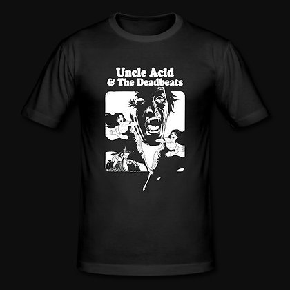 Twins of Evil shirt