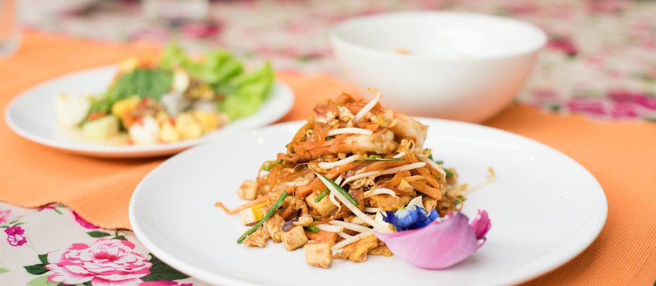 5 creative touches to add a twist to your Thai cooking