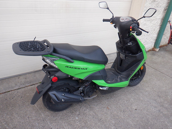 2020 Scootstar 50cc scooter