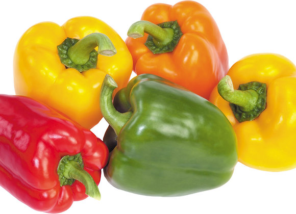Pepper: Bell (Promèntòn)