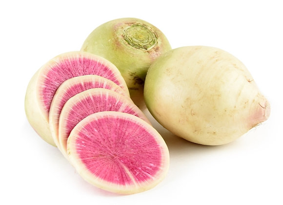Radish: Watermelon