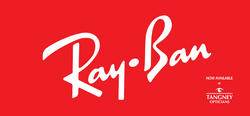 RAYBan and popular makes of glasses