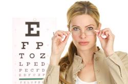 Full Eye Examinations