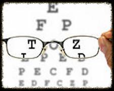 Eye Test Kerry
