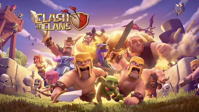 MagicOro Cup Clash of Clans
