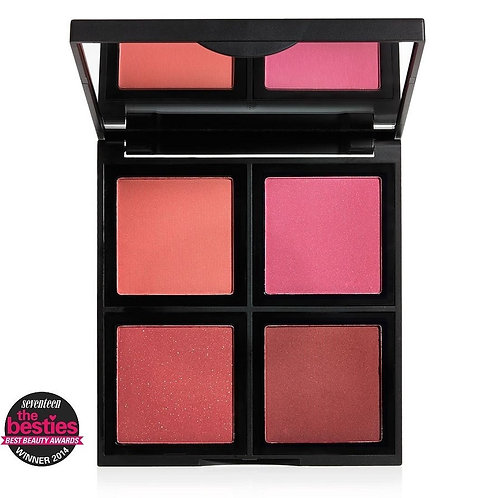 e.l.f. Powder Blush Palette 'Dark'