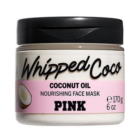 9327bdb5e00d6 Victoria's Secret Whipped Coco Nourishing Face Mask (170g)