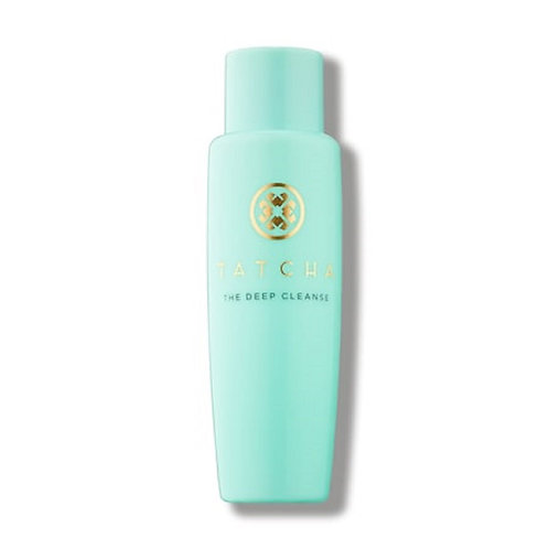 Tatcha The Deep Cleanse Exfoliating Cleanser (25 mL)