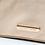 Thumbnail: MICHAEL KORS Gold Cosmetic Bag