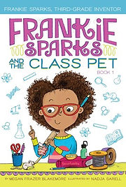 frankie-sparks-and-the-class-pet-9781534