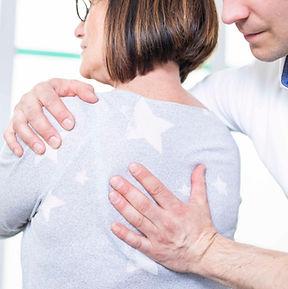 Osteopathie Osteopath Preetz Kiel Henning Wellner Preetz Therapie und Sportzentrum