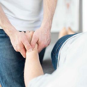 Osteopathie Osteopath Preetz Henning Wellner Preetz Therapie und Sportzentrum Kiel