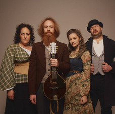 New York Folk Band The Booklights Announce Debut EP 'Into a Ball'; Release Lead Single