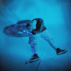 Vaines - Electric Blue EP