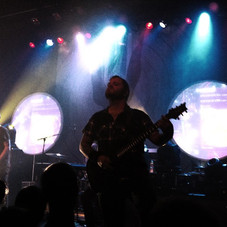 Between the Buried and Me, The Faceless, The Contortionist, The Safety Fire - Live at the WECC