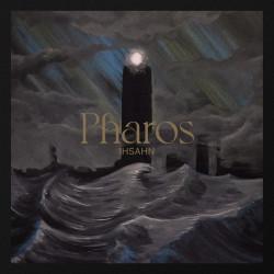 The artwork for Ihsahn's new EP, Pharos.