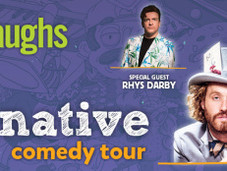 Just For Laughs Alternative Comedy Tour