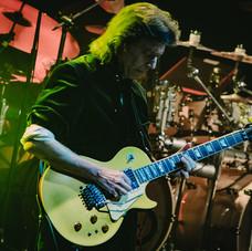 Genesis Revisited Tour: Steve Hackett