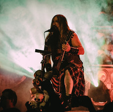 North American Crusade 2020: Black Label Society, Obituary, and Lord Dying