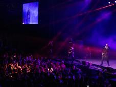 "Tyga and YG - Live Performance of ""Go Loko"" In Winnipeg"