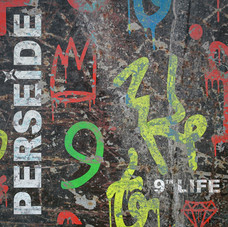 """Perseide Release Music Video For Single """"9th Life"""""""