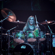 The Iron Maidens and Metal Gods - Live at The Burt