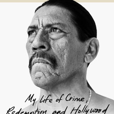 A Review of Trejo: My Life of Crime, Redemption, and Hollywood
