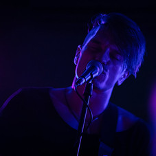 Hawking, Prinport, Nothing Gold, Attilan, and Whalehammer - Live at The Bulldog