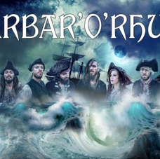 Interview With Barbar'O'Rhum's Capitaine Barbedrut