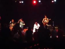 "Dreamer - Live Cover of Ke$ha's ""Die Young"" In Winnipeg"