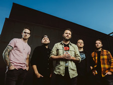 Interview With Sam Paquin of Sam & The Terrible News
