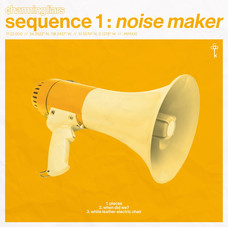 Charming Liars - Sequence 1: Noise Maker EP