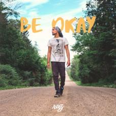 """Raz - """"Be Okay"""" - Single"""