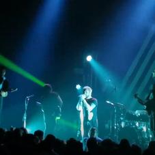 "Periphery - Live Performance of ""Marigold"" In Winnipeg"
