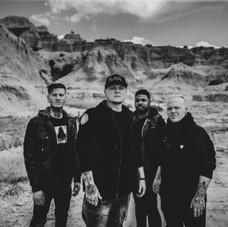 Interview With SAUL Guitarist Zach Bedsaul