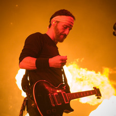 Godsmack, Volbeat, and Stitched Up Heart - Live at Bell MTS Place