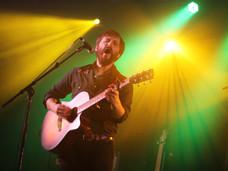 Festival du Voyageur 2020: The Sun Harmonic