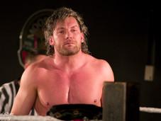 "Premier Championship Wrestling's ""The One"""