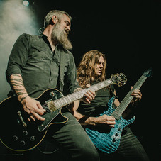 In Flames, RED, and Arrival of Autumn - Live at The Garrick