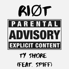 """EXCLUSIVE: Ty Shore Music Debuts Heavy New Single, """"Riot"""""""
