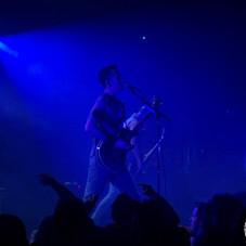 In Flames and Trivium - Live at Burton Cummings Theatre
