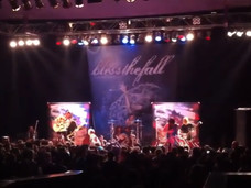 """Blessthefall - Live Performance of """"Hey Baby, Here's That Song You Wanted"""" In Winnipeg"""