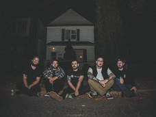 Interview With Elder Abuse Frontman Alex Guidry