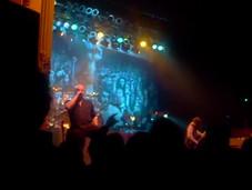 "Disturbed - Live Performance of ""Stupify"" In Winnipeg"